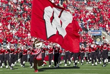 UW Spirit Squad / UW Spirit Squad performs at all the Badger events. / by Wisconsin Athletics