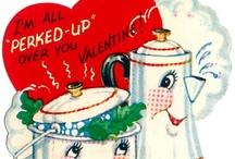 Valentine's Day / by Mel