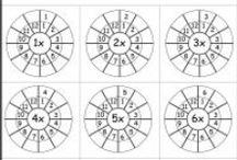 Multiplication Worksheets / www.worksheetfun.com/category/math-worksheetfunmenu/multiplication-math/ / by www.worksheetfun .com