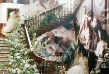 Stairways / by Pamela Kaiser
