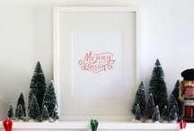Christmas / by Heather Jennings