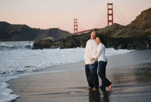 Picture Perfect-Engagements Weddings / Photo Session Inspirations / by Portia Kolpin