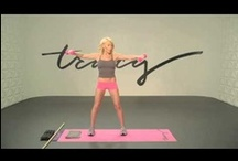 get fit / by Heather Jennings