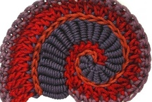 Crochet Ideas / by Joan Goins