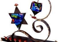 My Favorite Gary Rosenthal Hanukkah Gifts / by Traditions Jewish Gifts