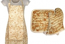 Great Passover Kitchen Gifts / by Traditions Jewish Gifts