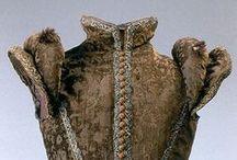 Extant Garments - Medieval and Renaissance / by Melissa Belanger