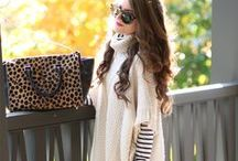 Fall Forward / Denver Pavilions has all you need to stay in-trend this Fall! / by Denver Pavilions