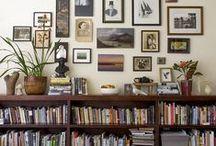 Acutal House Ideas / by Laura Druda Markowitz