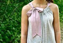 DIY Fashion / by Tia ThinkHautePink.com