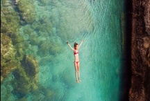 Travel ✈ / by Dilek Oz