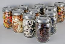 Homemade Gift Ideas / by CL Murphy