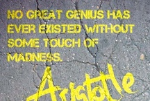 Lyrics&literature / by Ana Graciela