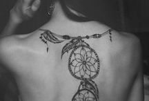 Tattoo Inspiration  / Body Ink. Tattoos to devirginize my untouched skin...  / by The Luxe Life Society