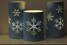 craft - candles / by Robyn Sherer