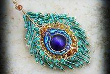 craft - jewellery / by Robyn Sherer