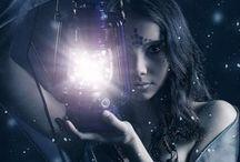 art - fantasy / by Robyn Sherer