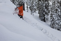 Why we love snowboarding / by Snowboarder Magazine
