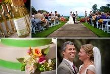 Wedding Ideas / by Buggin