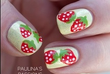 Beautiful Nails! / by Jacquie Andrusz