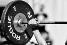 Fitness Tips / by Patrick Nesbitt