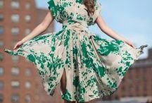 Dresses / by Farah Nelson