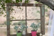 Outdoor Deco Ideas / by Get2It