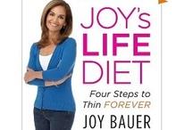 Joy Bauer / by Susan Hockett