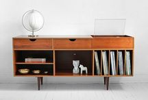 Furniture / by Estíbaliz Pérez