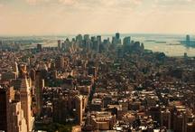 NYC lovin / by Katie Lee
