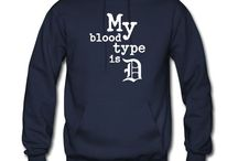 Bless You Boys / Detroit Tigers / by Cari Miles
