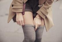 cloth: winter edition / by ashley schulz