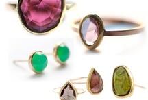 Jewelry / by Melissa Martinez