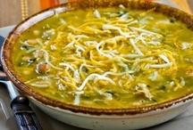 YUMMY Soups & Stews / by Cyndee Greene