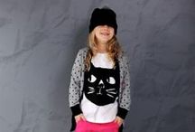 Moxie Style: Riot Girl / At Moxie Jean, we divide our upscale resale kids clothes into collections to make it easier for you to shop for a specific look for your kids. The Riot Girl marches to the beat of her own drum in both fashion and attitude alike. Call her a non-conformist, she's not afraid to be adventurous with style. This style line features dark colors, graphic tees, and cool hoodies with studs and punk plaids to take it up a notch. Rock on, Riot Girl! http://bit.ly/1mCUvp3 / by Moxie Jean