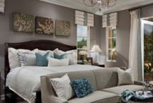 bedroom storage and other ideas / by Colleen Niewinski
