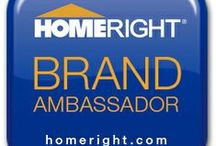 Brand Ambassadors / by HomeRight