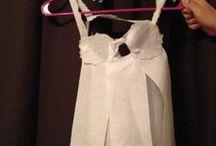 Bridal shower  / by Colleen Niewinski