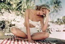 cloth: itsy bitsy / swimwear / by ashley schulz