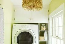 laundry room / by Laura Russell