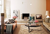 home inspiration / by Jordan McKerney
