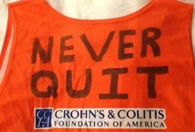 Team Challenge / by Crohns & Colitis Foundation Of America