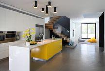 Kitchen / by Studio Dulu - Interior Design