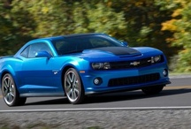 2013 Chevrolet Cars / by Crotty Chevrolet Buick