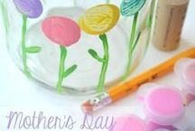 Mother's Day / by ComfortsForBaby