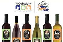MCAS Fundraisers & Events / The MCASociety is a non-profit group supporting the shelter pets of Montgomery County Animal Shelter Texas through donations and fundraising. / by MCAS Pets