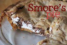 Yummy Desserts / by Samantha Hoffman