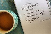 Wise Words / by Emily Zizzi