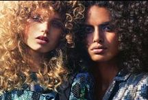 Curls & Coils / by Hair Files