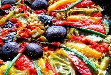 Food / by Rini Ramnarain
